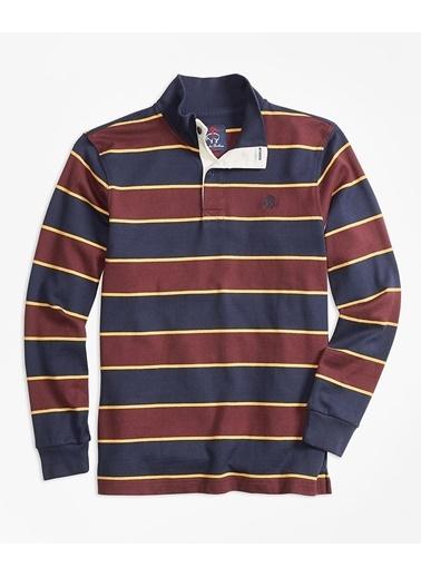Brooks Brothers Sweatshirt Lacivert